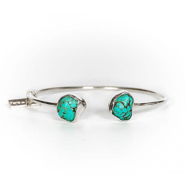 Perle-de-jade-bracelet-jonc-argent-massif-925-pierres-turquoise