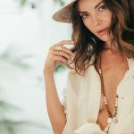 Collier sautoir mala méditation - Bijoux Femmes - Perle de Jade