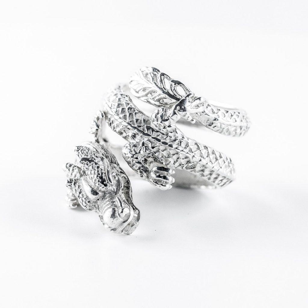 bague-dragon-en-argent-massif-femme-perle-de-jade