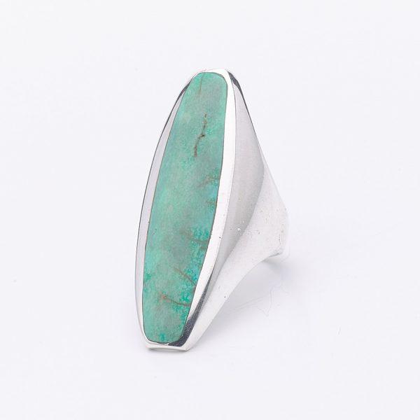 bague-longue-argent-pierre-de-truquoise-perle-de-jade