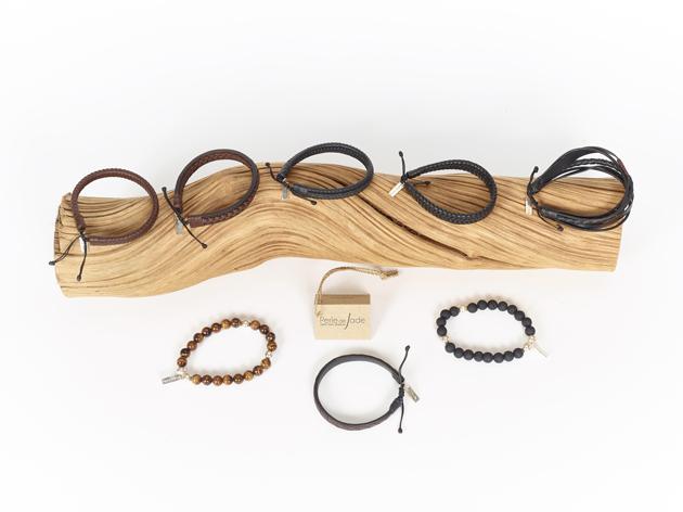bracelet-homme-cuir