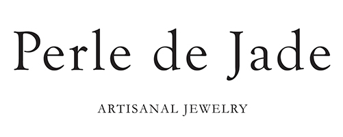 Perle de Jade | Colliers, Bracelets, Bagues en argent et perles de pierres