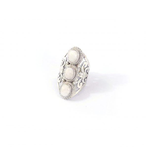 perle-de-jade-bague-argent-massif-925-pierre-lave-blanche