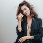 perle-de-jade-bracelet-argent-massif-925-quartz-noir-