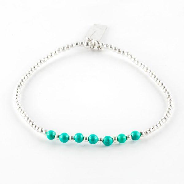 Collier-Perle-de-Jade-pierre-turquoise-perles-argent-massif-925