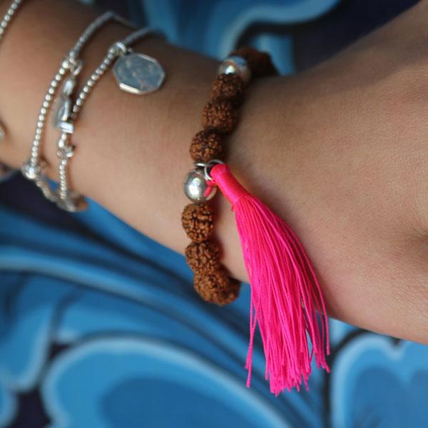 Bracelets Mâlâ de méditation