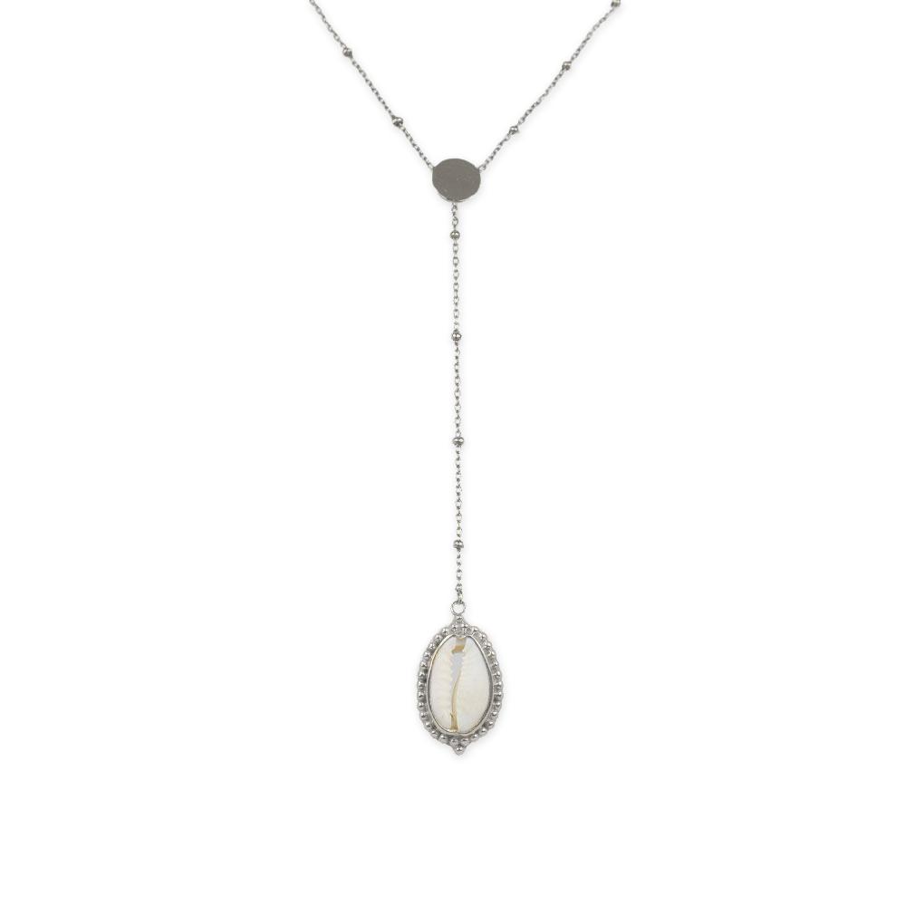 perle-de-jade-coquillage-collier-argent-massif-925