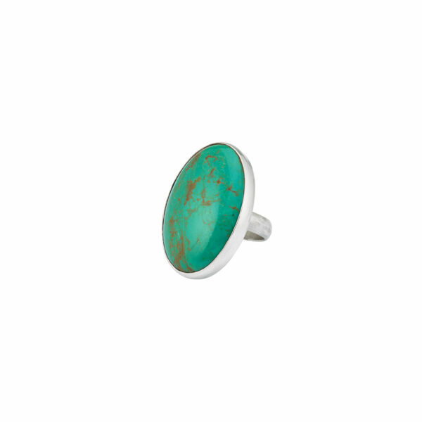 bague-ovale-argent-massif-pierres-de-turquoise-perle-de-jade