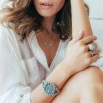 bracelet-manchette-turquoise-perle-de-jade