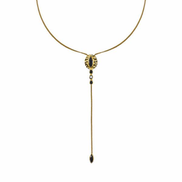 collier-vermeil-18-carats-quartz-noir-perle-de-jade