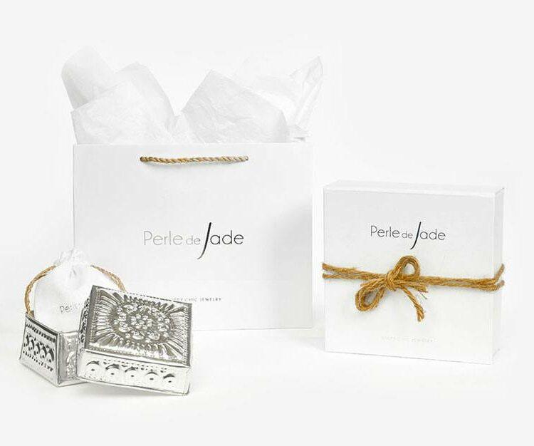 Packaging Perle de Jade