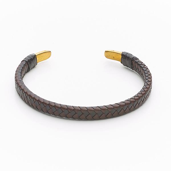 Bracelet cuir Mix small 3