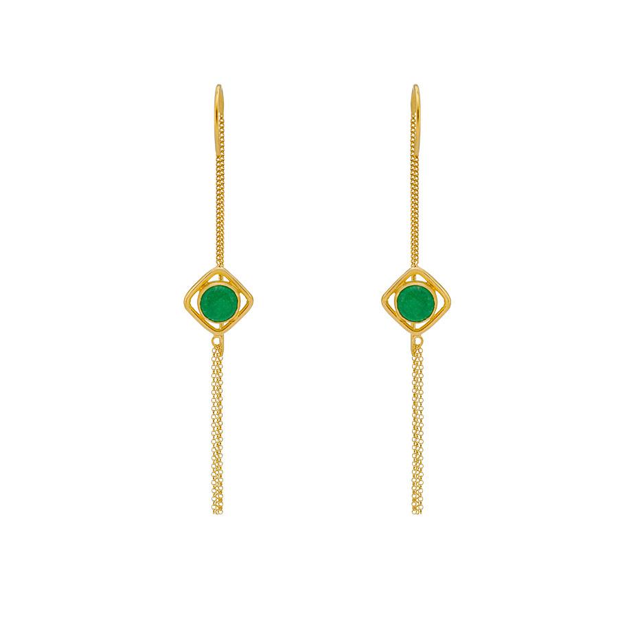 boucles-oreilles-pendantes-vermeil-pierre-de-jade-perle-de-jade