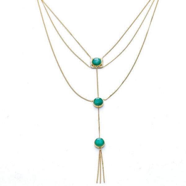 collier-trois-niveau-vermeil-perle-de-jade