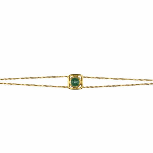 Bracelets Vermeil