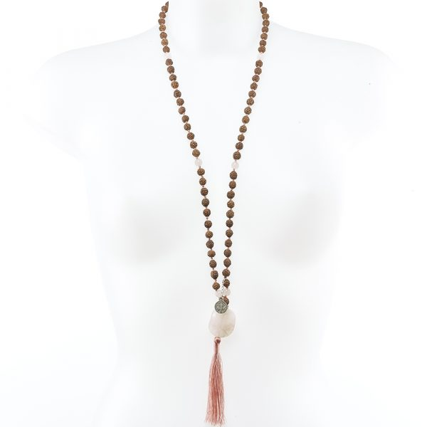 collier-mala-femme-quartz-rose