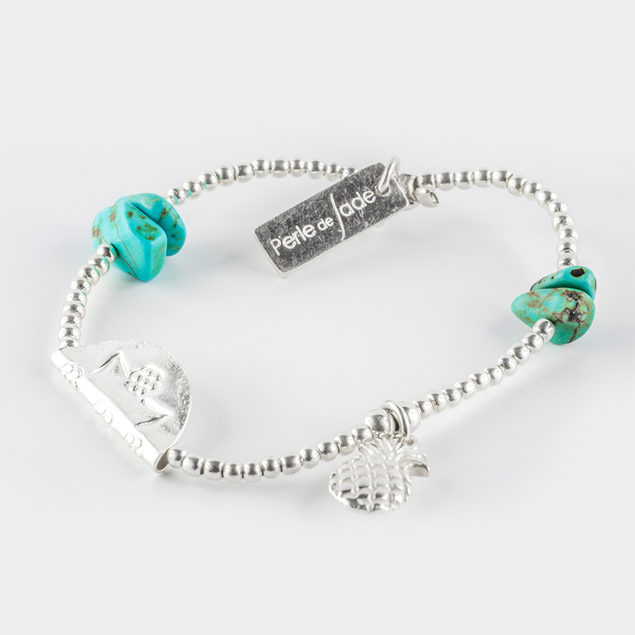 bracelet élastique enfant