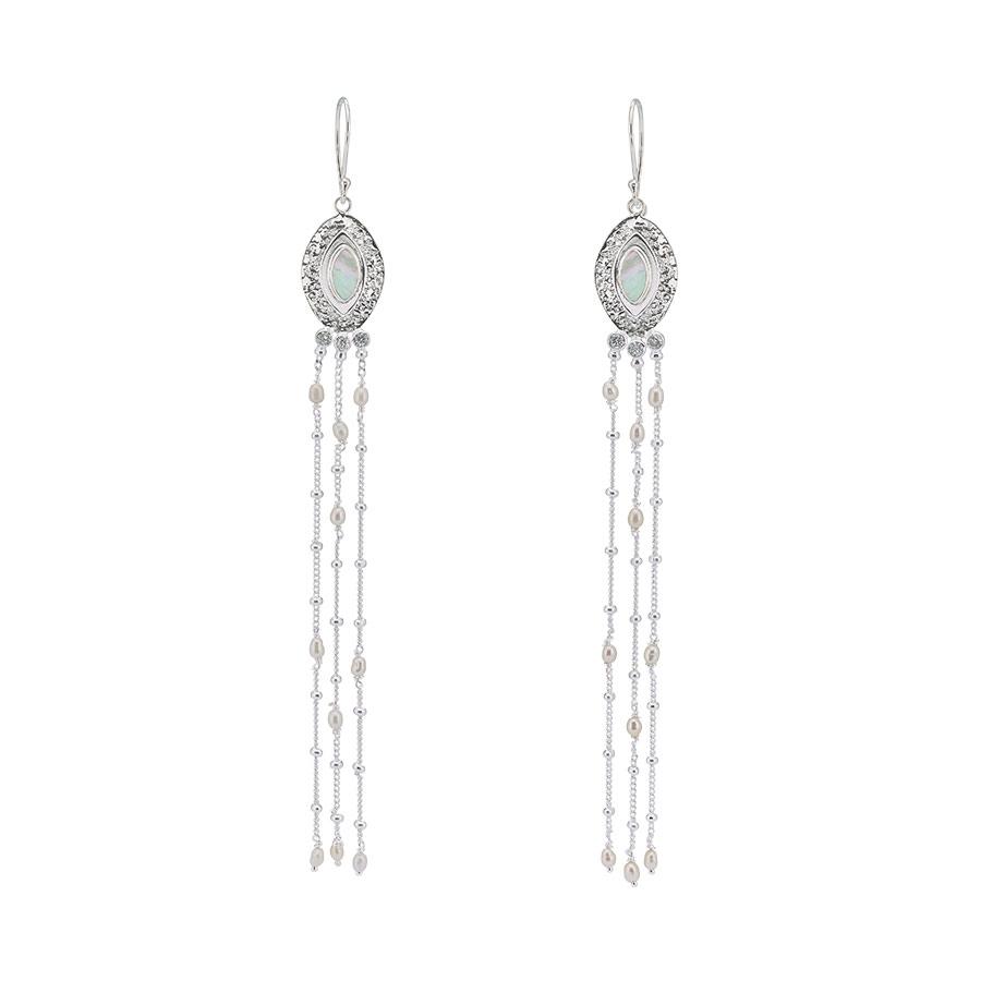 boucle-oreilles-artemis-argent-massif-perle-de-cutlure-perle-de-jade