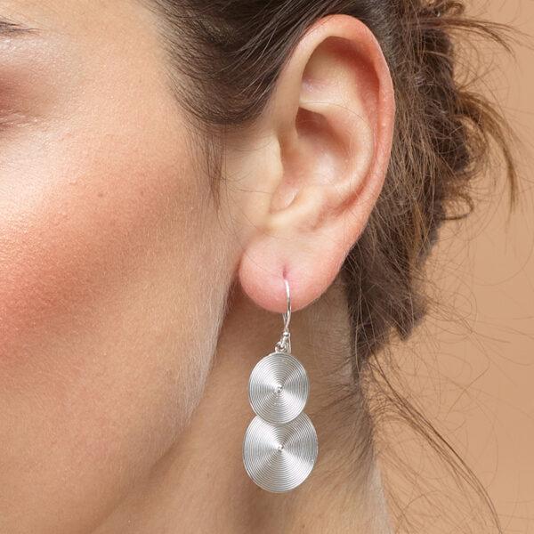 boucles-d'oreille-double-rond-argent-massif-925