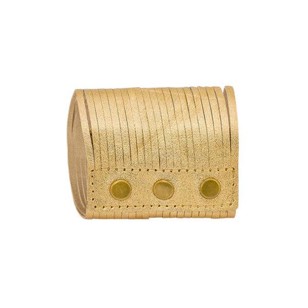 bracelet manchette perle de jade retouche
