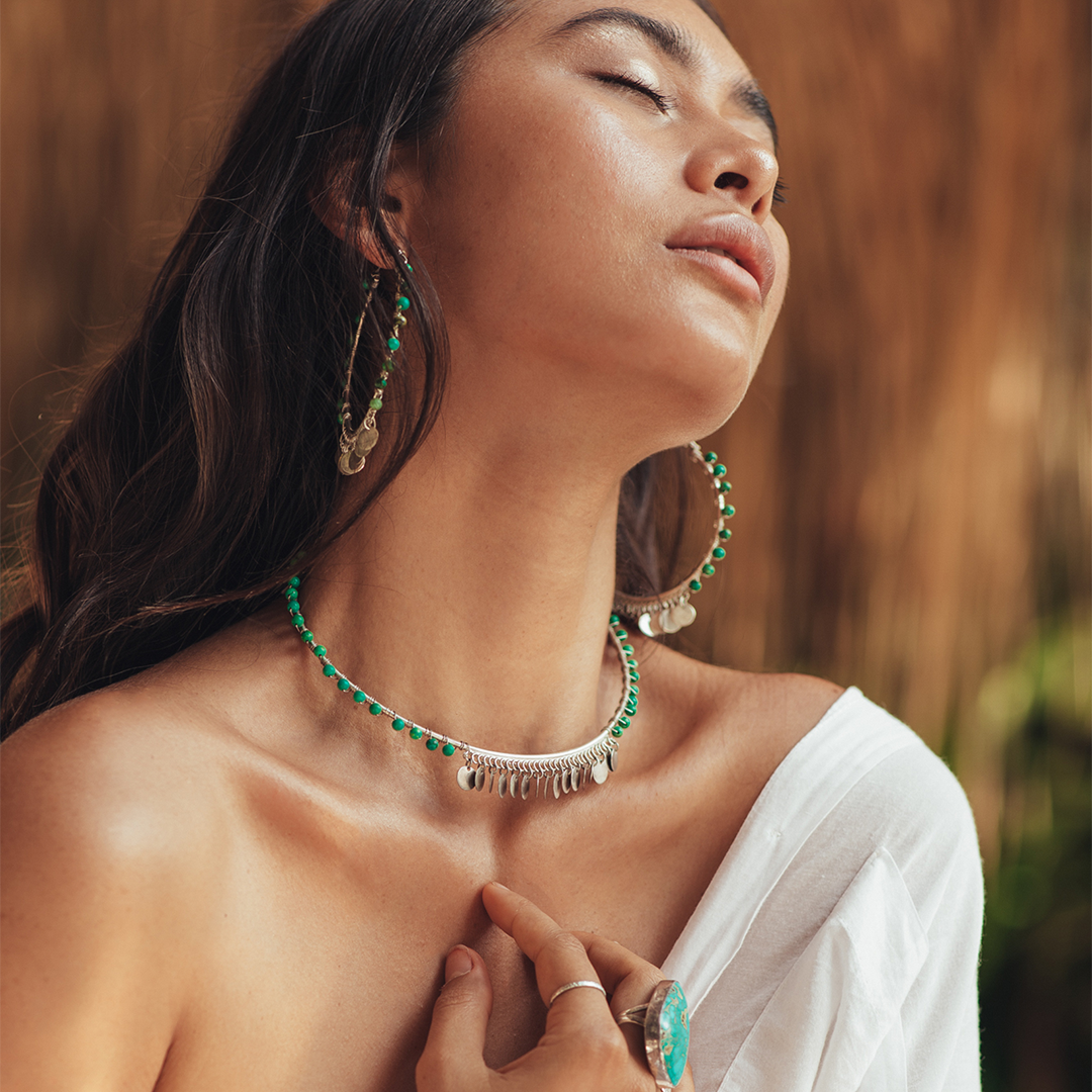 collection indian vibes perle de jade