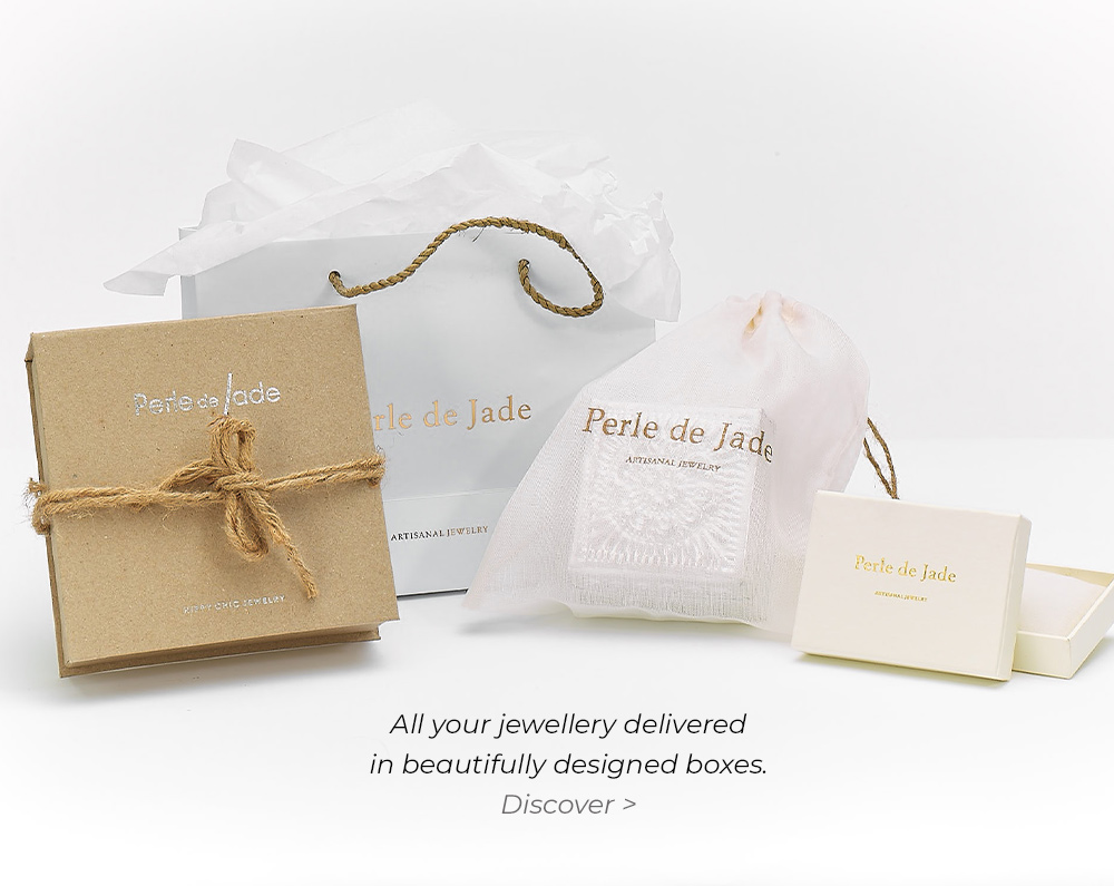 packaging perle de jade home page version mobile