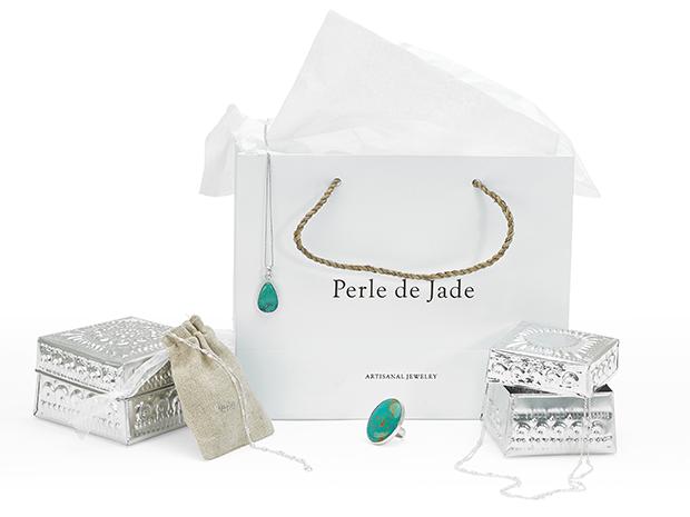 packging perle de jade 2021