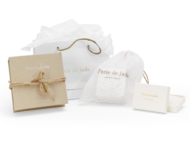 perle de jade packaging